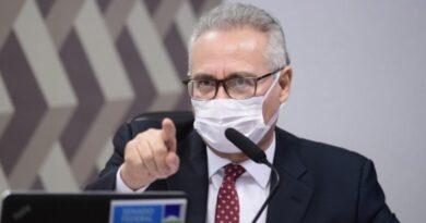 Relator da CPI pede envio de dados de 47 pessoas a MPs estaduais