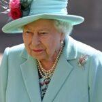 Dúvidas sobre o estado de saúde da rainha Elizabeth II após noite no hospital